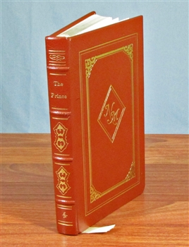 Easton Press Prince Lestat and Realms of Atlantis ✎SIGNED✎ by ANNE RICE New 1/500
